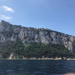Bagni d'Arienzo Beach Club User Photo