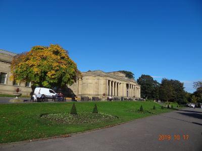 Sheffield Weston Park Museum