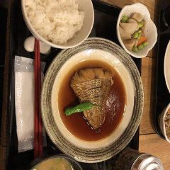 Umeyama Teppei Shokudou User Photo