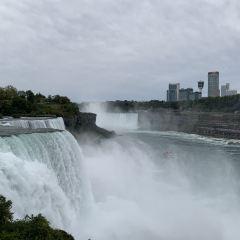 Niagara Falls State Park User Photo