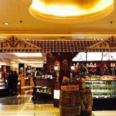 咖啡CHA自助餐廳(香格里拉飯店)用戶圖片