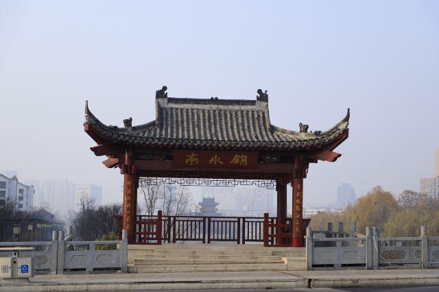 淮安里運河文化長廊