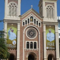 Assumption Cathedral User Photo