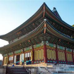 Geunjeongjeon User Photo