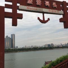 橘子洲湘江遊船用戶圖片
