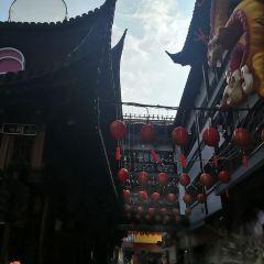 重慶首屆迎春廟會花燈節用戶圖片