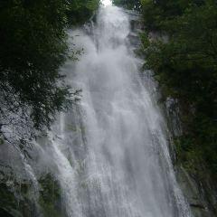 城隍廟+十八丈瀑布用戶圖片