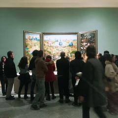 普拉多博物館用戶圖片