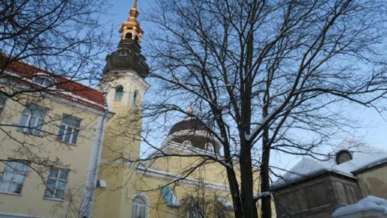 탈린 성당