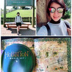 霍比特村用戶圖片