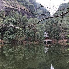 Luohanyan Scenic Resort User Photo