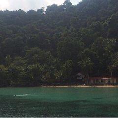 Ko Rang User Photo