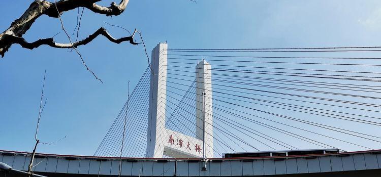 Nanpu Bridge2