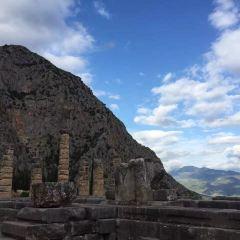 Sanctuary of Apollo Hylates User Photo