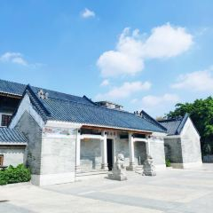 Historic Site of Ancient Whampoa Anchorage User Photo