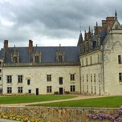 昂布瓦茲王家城堡用戶圖片