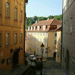 Nerudova ulice User Photo