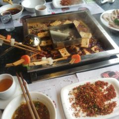 JinCheng YinXiang Hotpot Restaurant(Caihongdian) User Photo