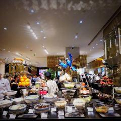 昆明洲際酒店長街西餐自助(西餐自助店)用戶圖片