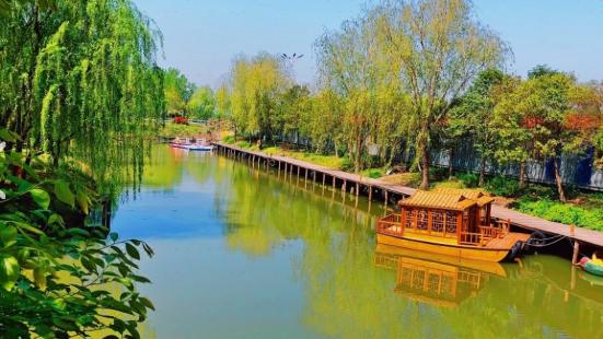 溱湖綠洲度假村