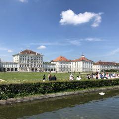寧芬堡皇宮用戶圖片