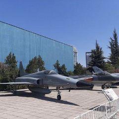 Museo Nacional Aeronautico y del Espacio用戶圖片