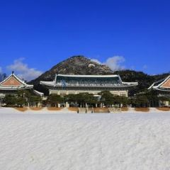 Cheong Wa Dae User Photo