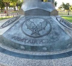 Air Force Memorial User Photo