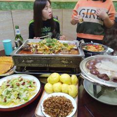 西鄉粗菜館用戶圖片