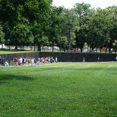Vietnam Veterans Memorial User Photo