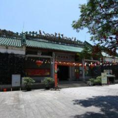 Baisha The Dragon Mother's Temple User Photo