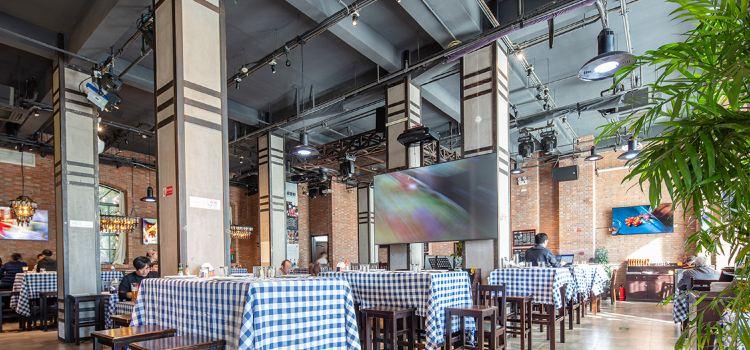 Ladestation Restaurant1