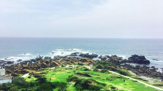 Nojimasaki Lighthouse
