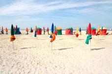 多维尔海滩-多维尔-尊敬的会员