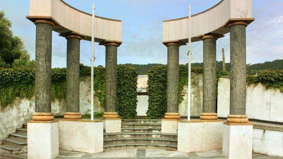 希臘紐西蘭紀念館