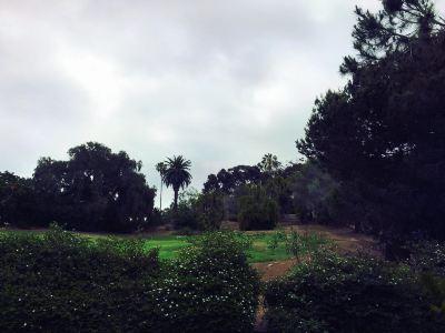 普雷西迪奧公園