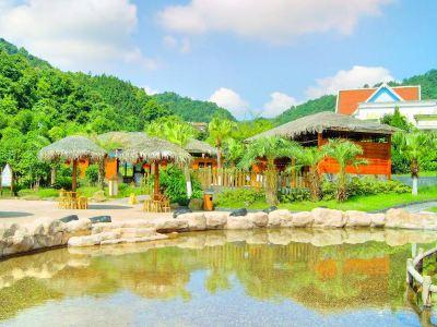 Xihai Hot Spring Resort