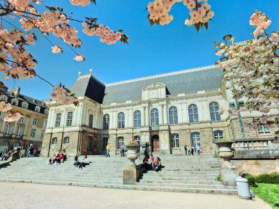 布列塔尼議會宮