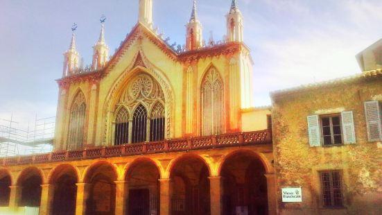 Musee Franciscain