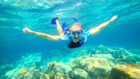 Racha Diving