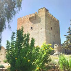 Kolossi Castle User Photo