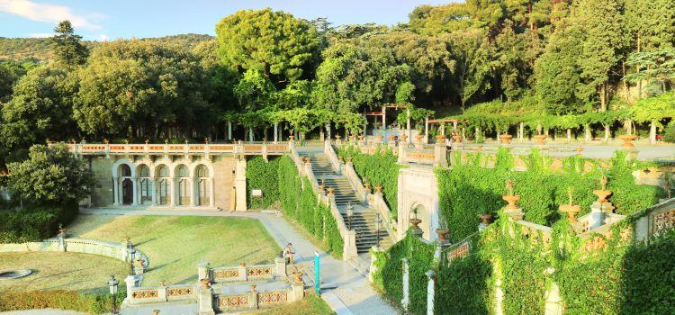 Castello di Miramare1