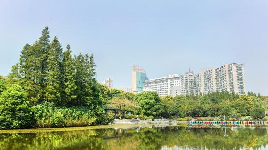 Xinbei Center Park
