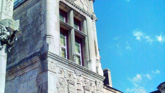 古安大樓博物館