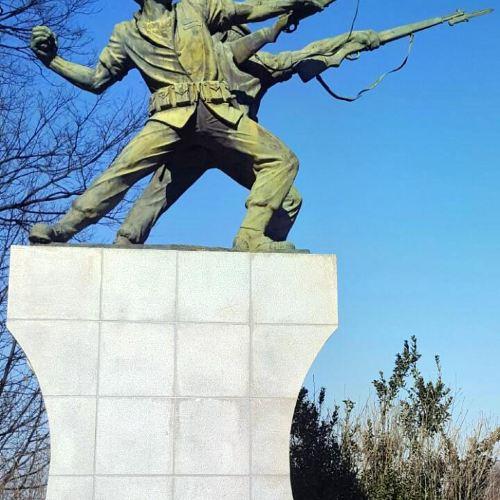 Nakdonggang Victory Memroial Hall