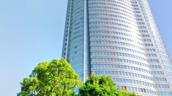 Tokyo City View Observation Deck (Roppongihills)