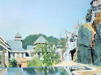 天芳悅潭生態旅遊風景區