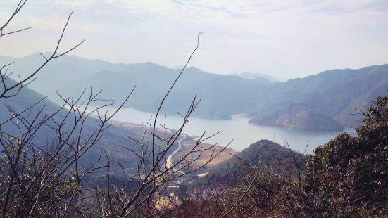 東錢湖陶公島景區