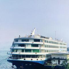 Qiandao Lake Earl Luxury Cruise User Photo