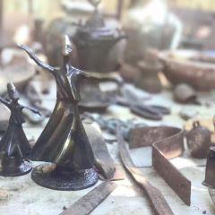 Glass-Shipwreck Exhibition User Photo